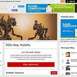 homepage wagomu