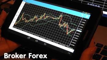 Istilah Broker Forex