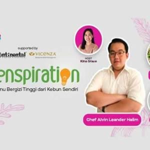 Greenspiration live di GoPlay