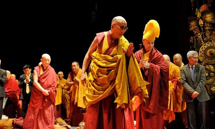 2017 Festival of Tibet