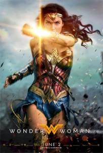 %name Wonder Woman