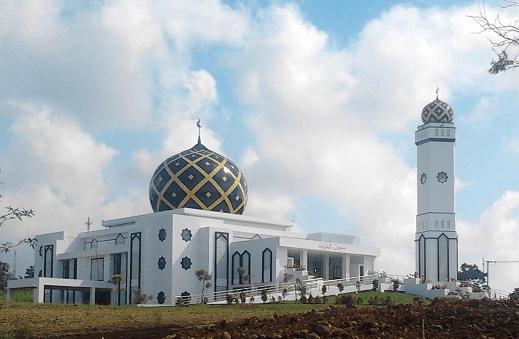 """""""Islamic Center Kabupaten Kuningan"""""""