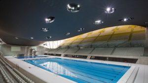 """""""gelanggang Aquatics Centre"""""""