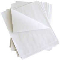 Daftar Ukuran Kertas
