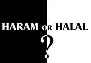 """""""halal dan haram dalam islam"""""""
