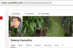 membuat url khusus di youtube