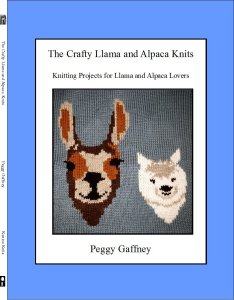 Llama and Alpaca Front Cover for web page