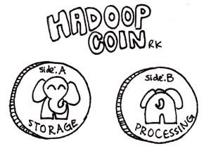 hadoop-coin