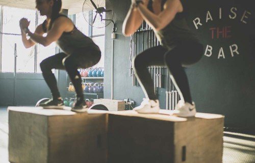 How to Get Ready for Your Next Hiit Training 1