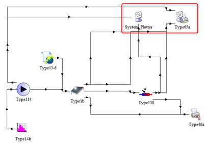 Simulation StudioへType65を複数配置