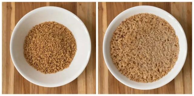 Soya-keema-matar-pav-recipe-dhaba-style-9