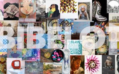 10th Annual Bibelot Show!