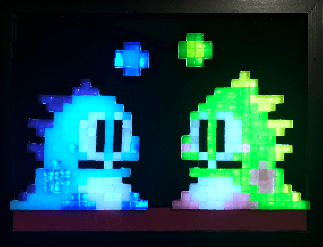 bubblebobble