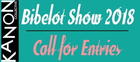 Bibelot Show 2018