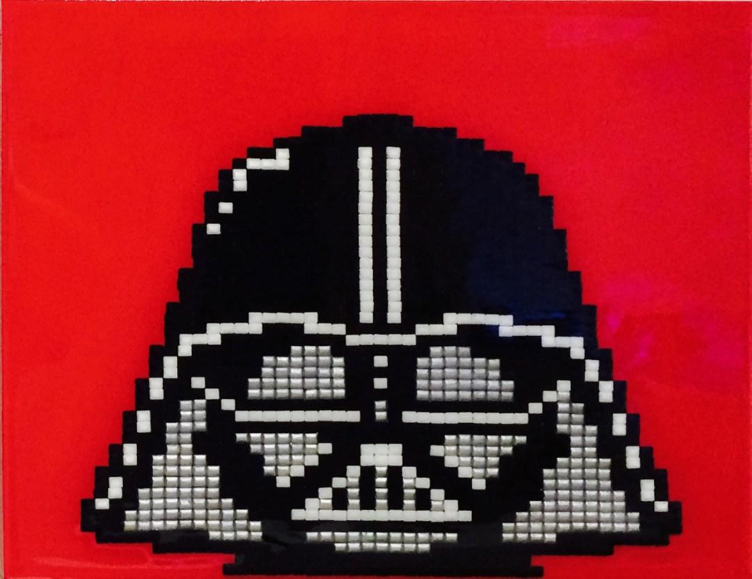 Vader by Kym Bloom