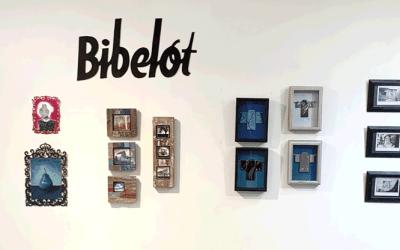 2019 Bibelot Show