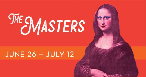 masters juried show at kanon