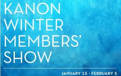 Kanon Winter Members' Show