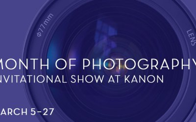 Month of Photography Invitational Show