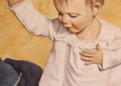 Lisa Garrison - A Helping Hand