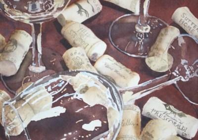 Lisa Garrison - Wine Time