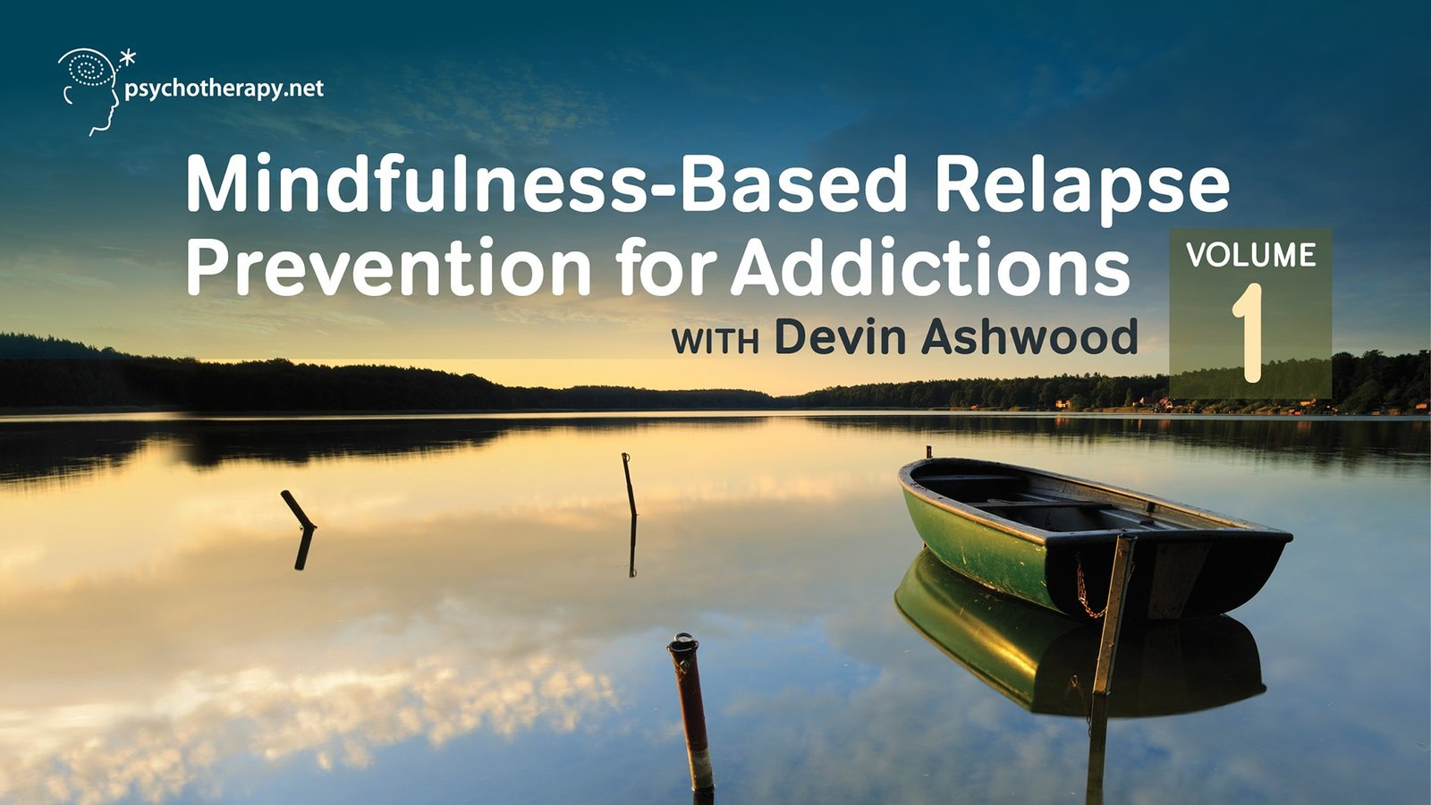 Mindfulness Based Relapse Prevention For Addictions Volume