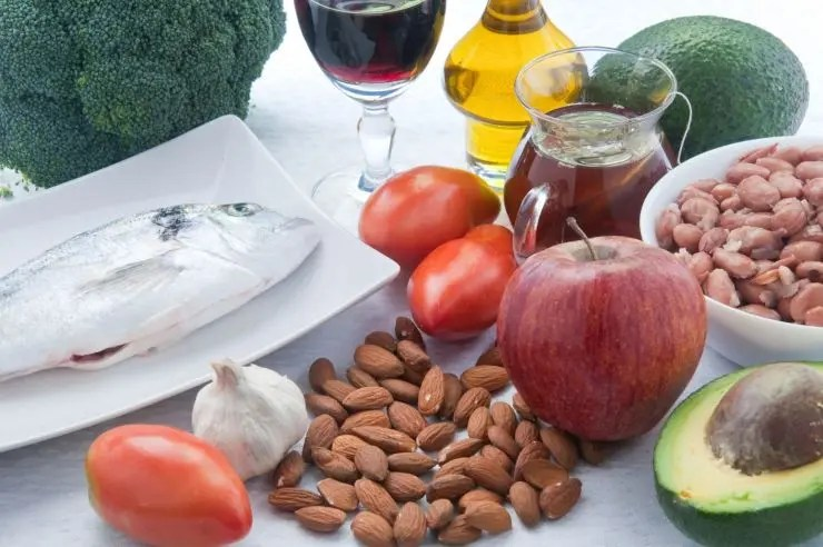 How to reduce cholesterol in your body