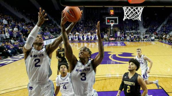 Kansas State Wildcats find shooting touch in blowout win over Alabama State