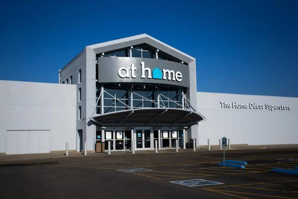 Wichita gains At Home Decor Superstore near Towne East Landmark     At Home  the Home Decor Superstore  is opening where the east side Target