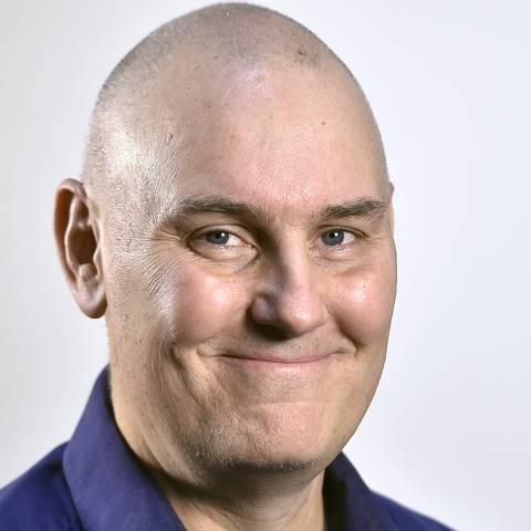 Illustration du profil de Pete Grathoff