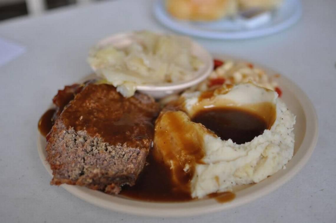 Food Restaurants Bronx Soul