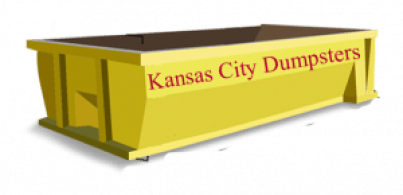 Kansas City Dumpsters