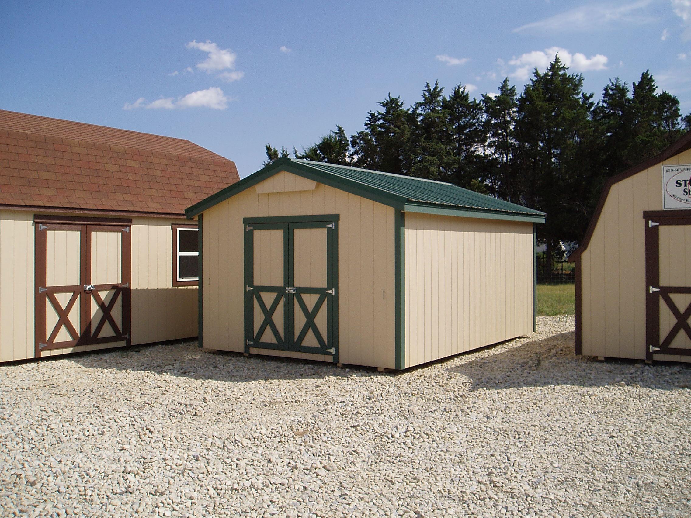 OLYMPUS DIGITAL CAMERA Kansas Outdoor Structures