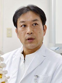 医療法人医誠会 医誠会病院 佐々木 学 先生