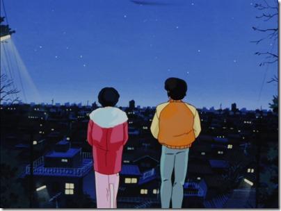 (アニメ) めぞん一刻 第19話 「五代と響子! 二人の夜は危険がいっぱい」 {25m40s 1440x1080 H.264}.mp4_001406696