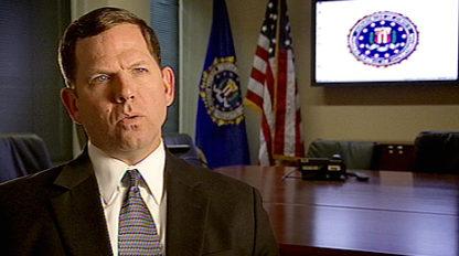 Jeff Muller, FBI
