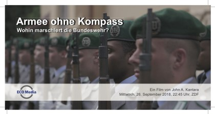 Das Bild des deutschen Soldaten ändert sich - Vielfalt in der Bundeswehr