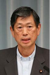 高村正彦外務大臣