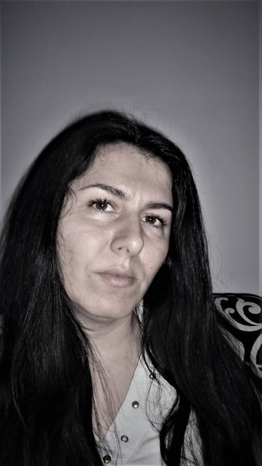 Илияна Кирилова Гьошева