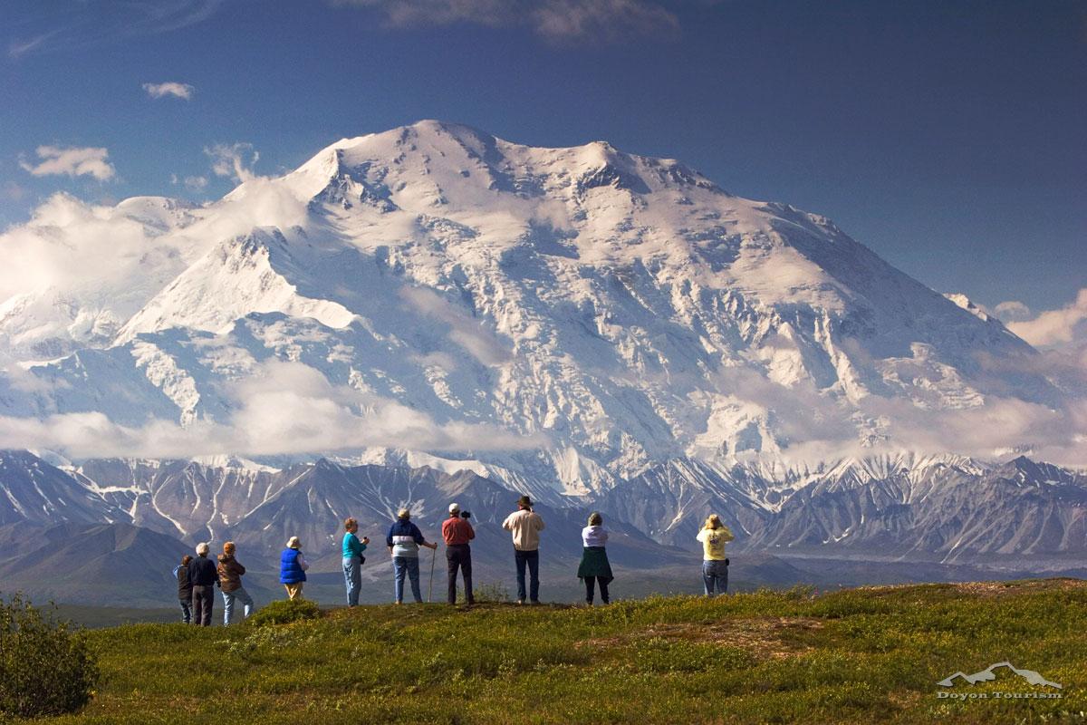 Things To Do In Denali National Park Amp Kantishna Alaska