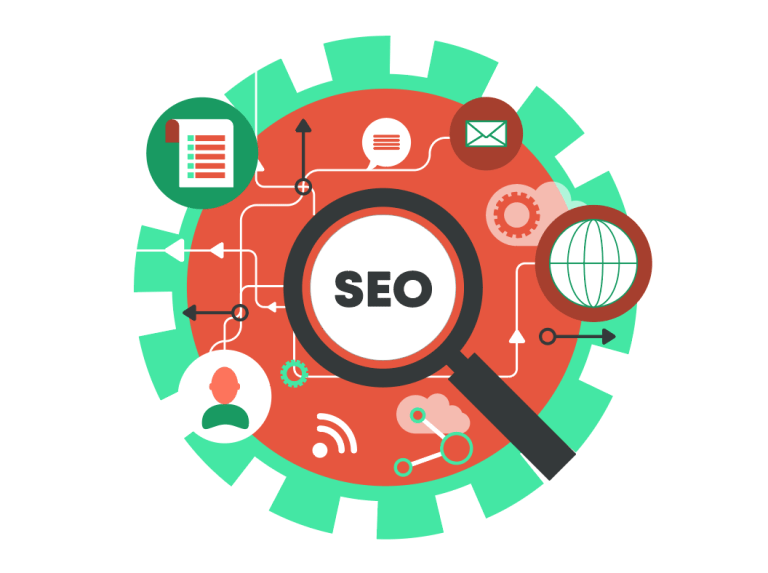 Importance of an SEO Audit - Digital Marketing Strategy - Kanuka Digital
