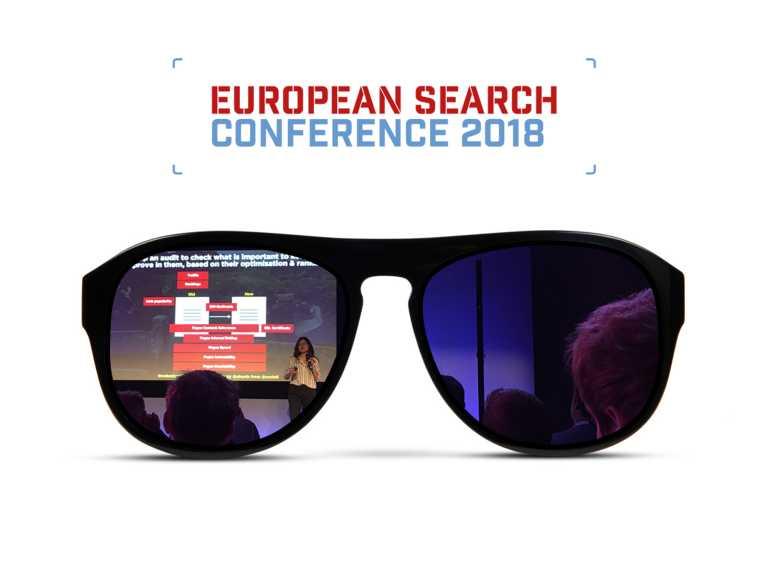 European Search Conference | Kanuka Digital