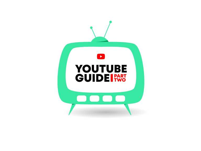 YouTube Guide Part Two - Kanuka digital