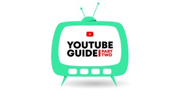 YouTube Guide #1: How To Find Your User-friendly URL