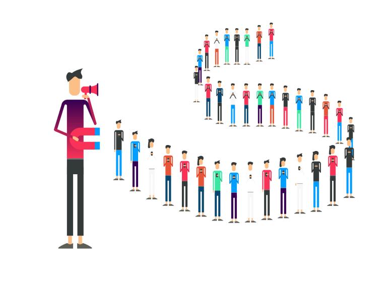 6 Types of Alternative Influencer Marketing Campaign