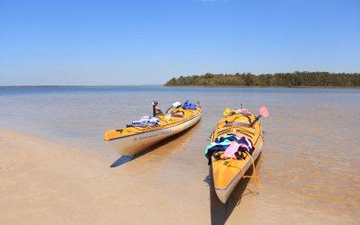 Ultimate Noosa Everglades Weekend