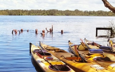 Family Activities in the Noosa Everglades