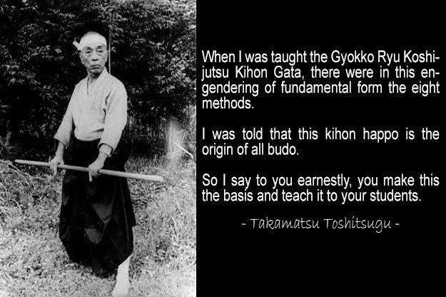 Kihon Happo Takamatsu