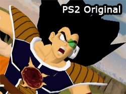 News Dragon Ball Z Budokai HD Collection Contains New