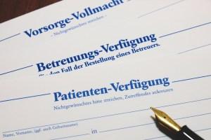 Anwaltskanzlei am Burggraben | Betreuungsrecht